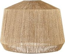 Jute Shade for Pendant Lights D60
