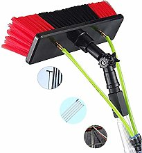JUYHTY 5M Photovoltaic Solar Panels Cleaning Pole