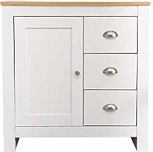 Juyouli modern Livingroom Hallway Storage Cabinet