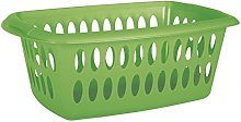 Juypal Clothes Basket, Green
