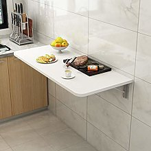 JWW Wall-mounted Table Folding Kitchen Dining