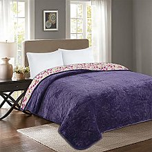 JXHD Quilted Quilt/Air Conditioner Quilt/Warm