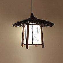 JXINGZI Antique Chandelier Creative Hanging Lamp