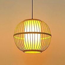 JXINGZI Lantern Chandelier Restaurant Hanging Lamp