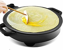 JXSD Nonstick Surface Electric Skillet, Electric