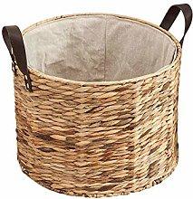 JY Bathroom High Capacity Laundry Clothes Basket