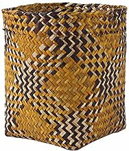 JY Natural Seaweed Storage Basket Laundry Basket