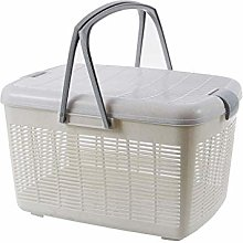JY Storage Basket Plastic Fruit and Vegetable