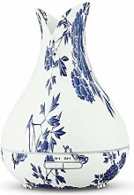 JY&WIN Humidifier, Essential Oils Diffuser, Blue