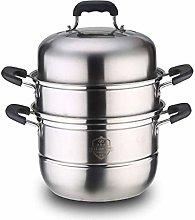 JY&WIN Maifan Stone Soup Pot Aluminum Alloy Pot