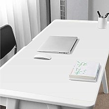 JYAcloth Pu Leather Desk Pad Protector,waterproof