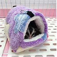 JYBHSH Small Animal Pets Cages Winter Spring