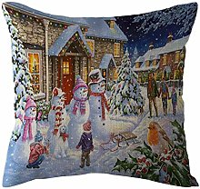 JYC Cheap.Sale Christmas Home Decor Office Sofa