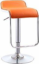 JYDQM Chairs,Bar Stool,Bar Chairs,Rotatable High