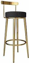JYDQM Chairs,Bar Stool Pub Height Footrest