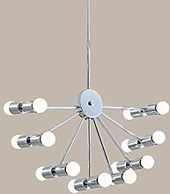 JYDQM Chandeliers,Modern Ring Home
