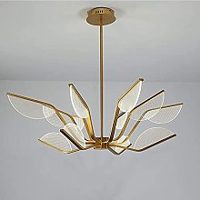JYDQM Chandeliers,Simple Personality Home