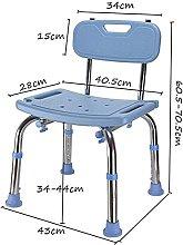 JYDQM Padded Seats,Transfer Bench,Shower Stool