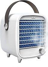 JYDQM USB Fan Air Cooling Fan USB Desk Air