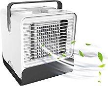 JYDQM USB Fan Portable Air Conditioner,USB