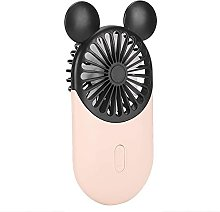 JYDQM USB Fans Cute USB Fan,Rechargeable Universal