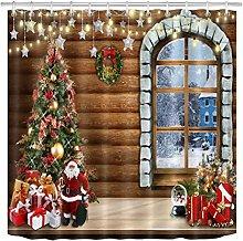 JYEJYRTEJ Christmas tree gift room Decorative