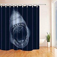 JYEJYRTEJ Shark big mouth Decorative shower