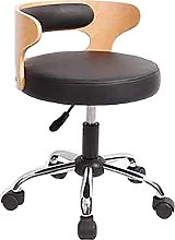 JYHQ Bar Stool Computer Office Desk Chair With