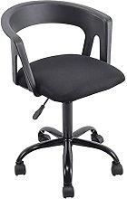 JYHQ Bar Stool Office Swivel Chair Office Desk