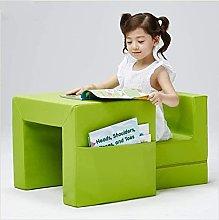 JYHQ Children's Special Small Desk Sofa