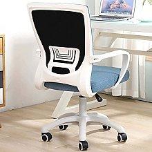 JYHQ Ergonomic Office Chair,Mid Back Executive