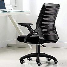 JYHQ Office Chair Ergonomic Desk Chair,Mid Back