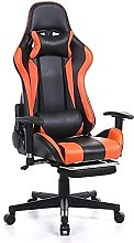 JYHQ Office Chairs Ergonomic Gaming Chair Home
