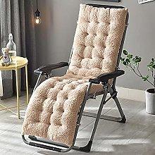 JYHQ Plush Chair Cushion,Tie Belt Winter WARM