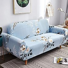 JYHQ Printed Sofa Cover,Nordic Style High Stretch