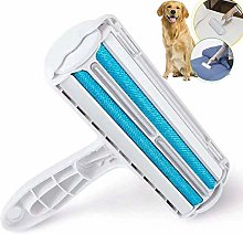 JYHY Pet Fur and Lint Remover with Self-Cleaning