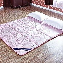JYMBK Bohemia Tatami Floor Mat Boho Style Mattress