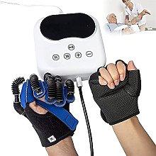 jz Fingers Massager, Finger Rehabilitation Gloves,