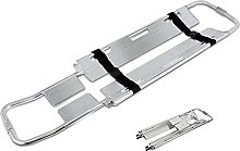 jz Foldable Aluminum Stretcher, Medical Emergency