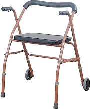 jz Mobile Walker with Wheels, Walkers for Seniors
