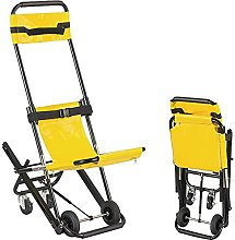 jz Stair Chair, Portable Foldable Stair Stretcher