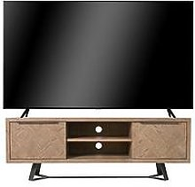 K-Interiors Regis Tv Cabinet - Fits Up To 65 Inch