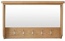 K-Interiors Shelton Ready Assembled Hall Bench Top