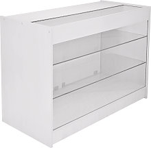 K1200 Retail Product Display Cabinet - Brilliant