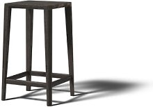 Ka 65cm Bar Stool JAVORINA Colour: Coffee