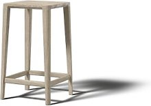 Ka 65cm Bar Stool JAVORINA Colour: White