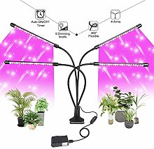 Noblik Led Grow Light Full Spectrum 1500W 220V Ip67 Cob Grow Led Flood Light For Plant Indoor Outdoor Hydroponic Greenhouse Uk Plug