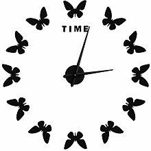 Kadimendium Butterfly Shape Modern Design Acrylic