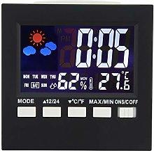 Kadimendium Digital Clock Multi-purpose