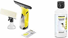 Kärcher 16332200 WV 2 Plus Window Vac, 10 W, 240